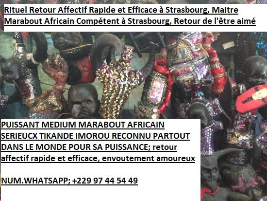 Marabout Voyant Medium Africain Compétent en France, Retour Affectif Rapide en France Whatsapp/ Viber : +229 97 44 54 49
